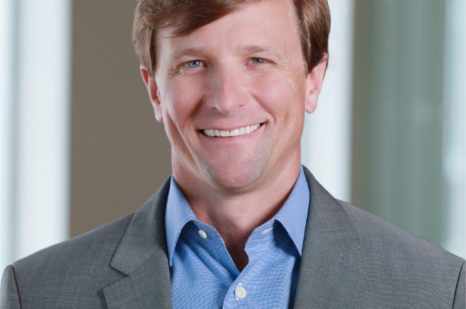 Seth Harward