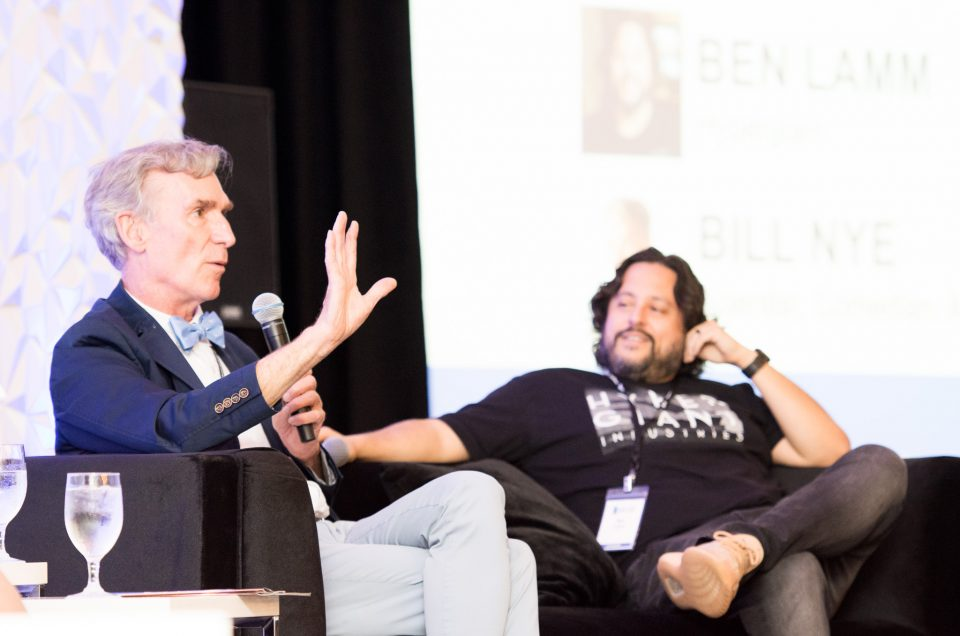 Venture Dallas: Big-Name Speakers Talk Tech, Funding, and Growth in Dallas-Fort Worth