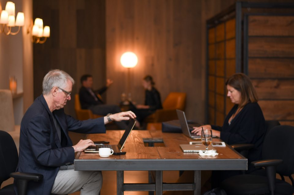 Venture Dallas Kicks Off With One-on-One Meetings at Capital Factory